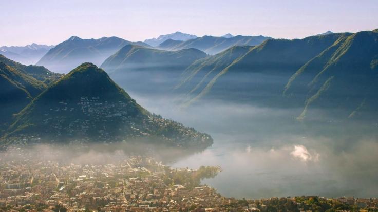Jenseits der Alpen bei Arte (Foto)
