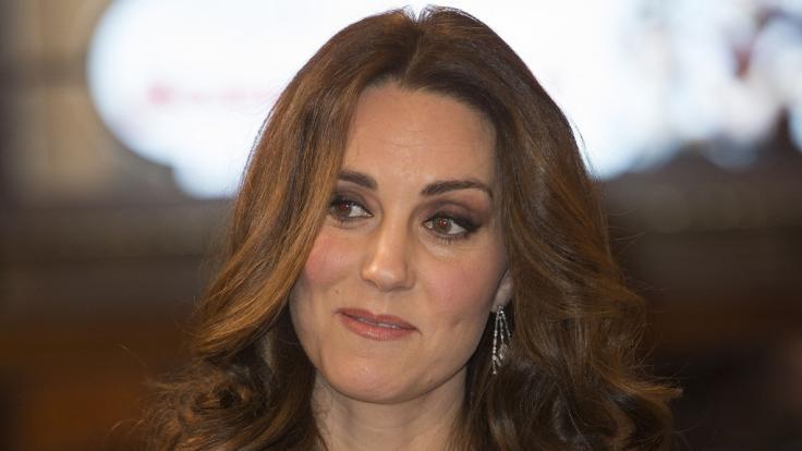 Vor einigen Jahren bekam Kate Middleton Besuchsverbot beim Wimbledon-Turnier.