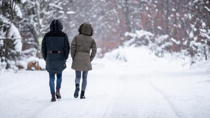 """Wetter-Experten warnen vor einem """"Rekord-Winter"""" im negativen Sinne. (Foto)"""