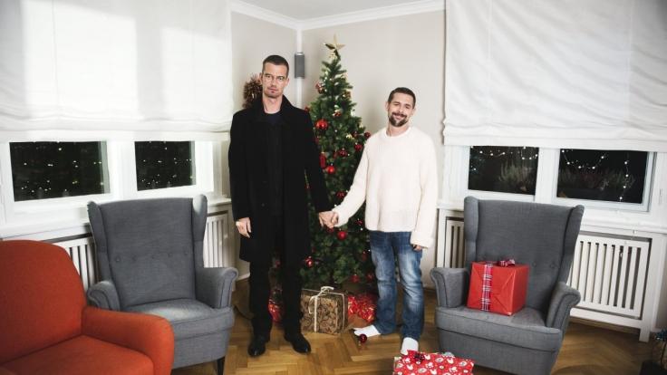 Weihnachten mit Joko und Klaas bei ProSieben (Foto)