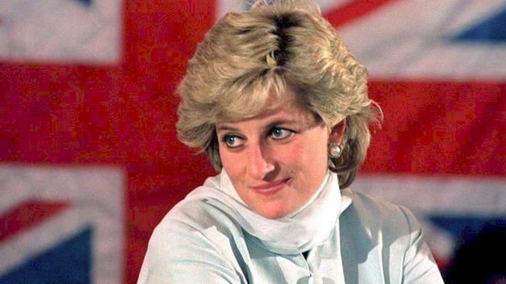 Prinzessin Diana war es nicht vergönnt, ihre Schwiegertöchter Kate Middleton und Meghan Markle persönlich kennenzulernen.