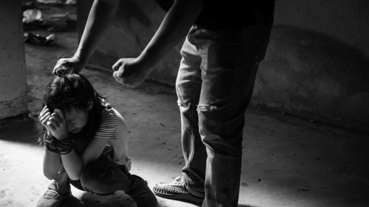 In den USA soll ein Mann ein Mädchen entführt und missbraucht haben. (Foto)