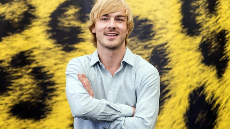 Schauspieler Albrecht Schuch hat sich mit vielfältigen Rollen einen Namen gemacht. (Foto)
