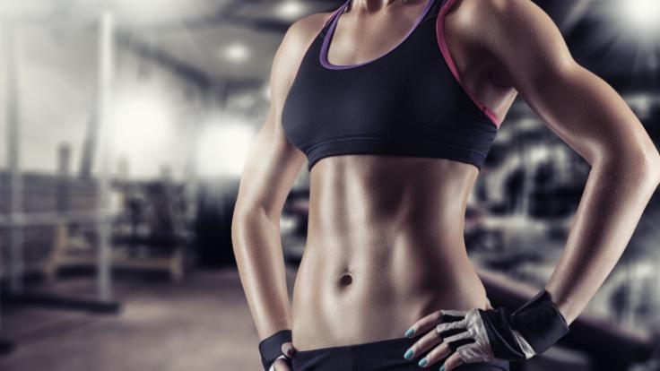 Die Fitnesswelt trauert um Bodybuilderin Mandy Blank (Symbolbild). (Foto)