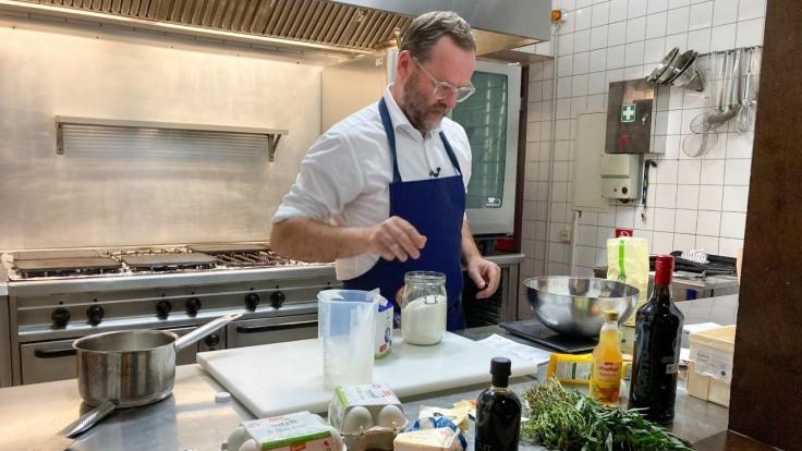 Kitchen Impossible bei VOX (Foto)