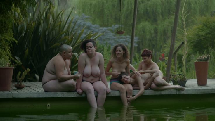 """""""Die feurigen Schwestern"""" ist der Eröffnungsfilm des diesjährigen Pornfilmfestivals Berlin. (Foto)"""