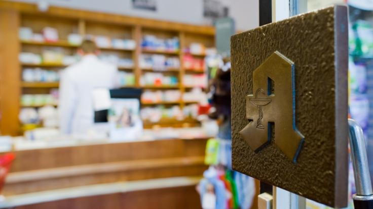 Versicherte müssen mit höheren Zuzahlungen für rezeptpflichtige Medikamente rechnen. (Foto)
