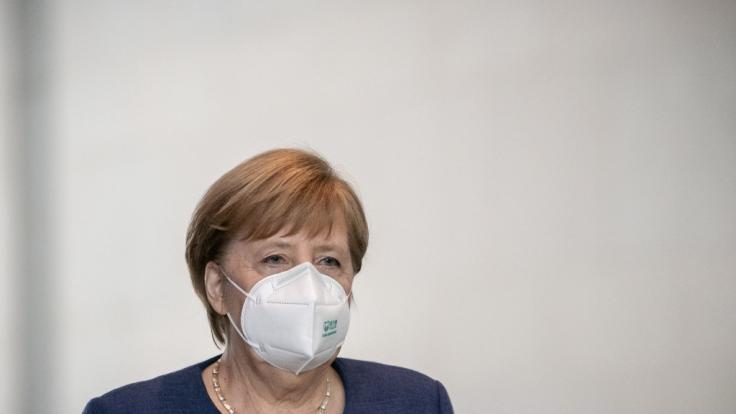 Was beschließt Angela Merkel beim Corona-Gipfel am Montag mit den Ministerpräsidenten der Länder?