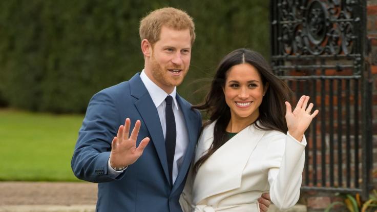 Schock in den Royal-News! Harrys und Meghans neue Biografie wird ihren Ruf sowie die Beziehung zur royalen Familie womöglich endgültig zerstören! (Foto)