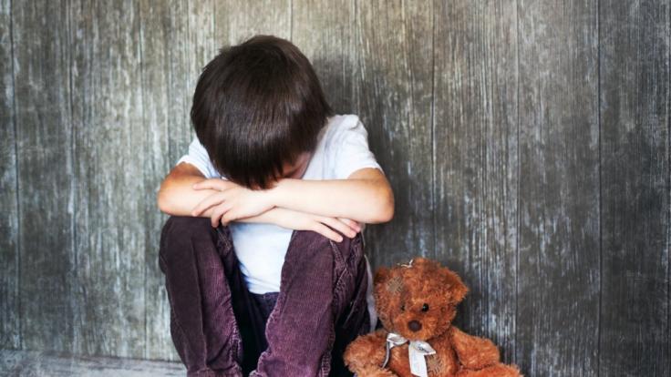 Der Junge wurde brutal gefoltert. (Foto)