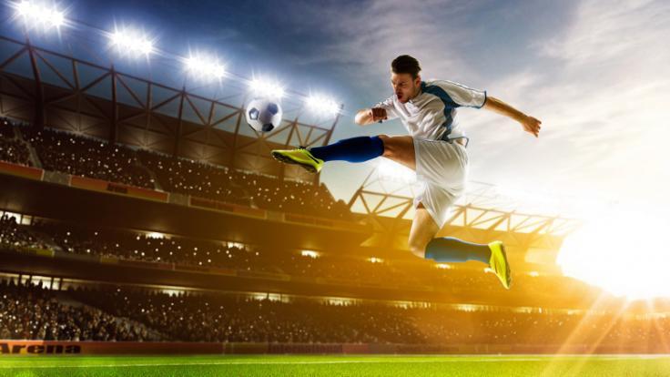 Im UEFA-Supercup-Finale trifft Real Madrid auf Atletico Madrid.