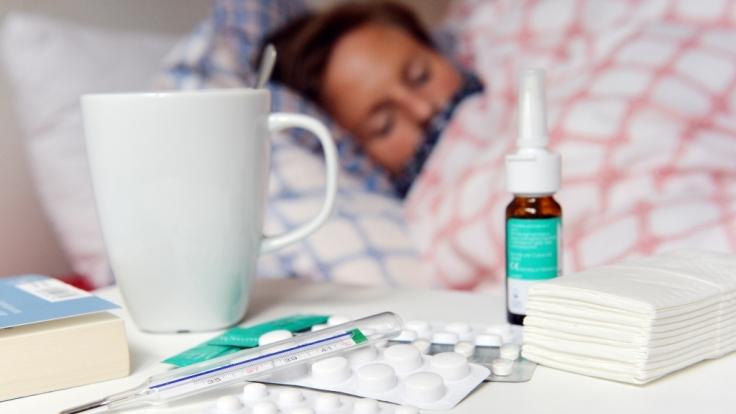 Stiftung Warentest warnt: Viele rezeptfreie Arzneimittel sind wirkungslos. (Foto)