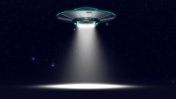 Laut Dr. Axel Stoll verfügte Deutschland während des Zweiten Weltkriegs bereits über Ufo-Technologie (Symbolbild).