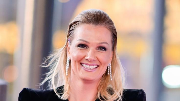 Picture of Franziska van Almsick