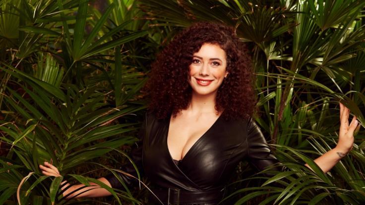 Leila Lowfire zieht ins Dschungelcamp