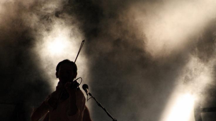 Die Musikwelt trauert um Robby Steinhardt. (Foto)