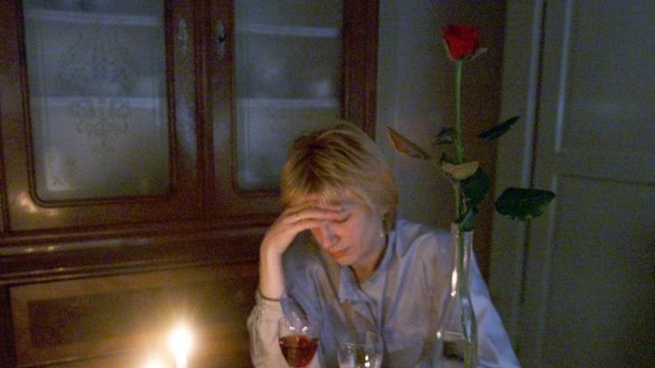 Einsamkeit an Weihnachten: Soziale Kontakte verhindern in der Adventszeit Suizide. (Foto)