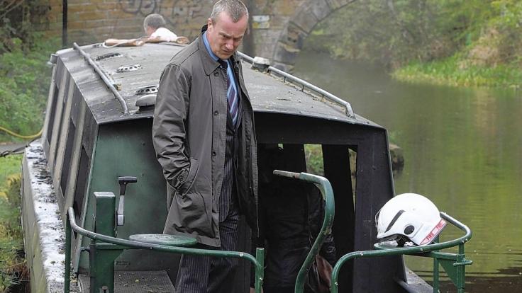 Inspector Banks bei ZDF (Foto)