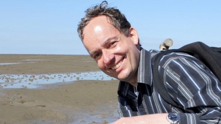 Das Wattenmeer ist Heimat für etwa 10.000 Arten von Einzellern, Pflanzen, Pilzen und Tieren - darunter auch der Wattwurm. (Foto)