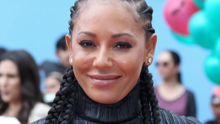 Mel B, die mit vollem Namen Melanie Brown heißt, macht inzwischen eher mit ihrem turbulenten Privatleben denn mit musikalischen Erfolgen von sich reden.