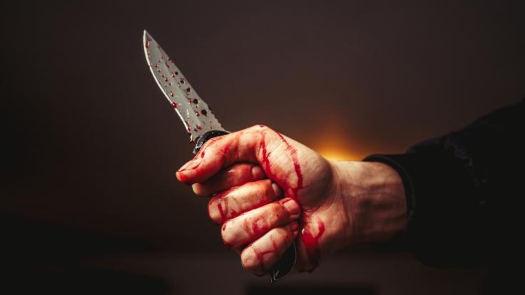 Bei einem satanischen Ritual wurde eine 75-jährige Frau in Peru von ihren eigenen Kindern ermordet und ausgeweidet (Symbolbild). (Foto)