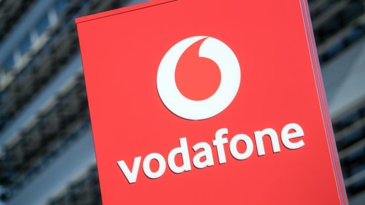 Störung bei Vodafone (Foto)