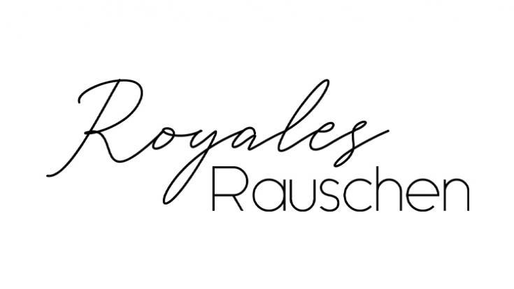 """""""Royales Rauschen"""" ist der neue Adelstalk von Saskia Weck und Anika Helm, der Autorin des Blogs """"Adelswelt"""". (Foto)"""