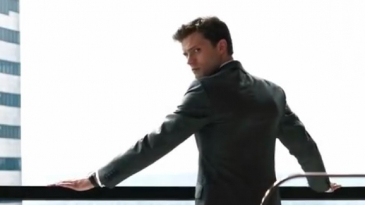 Christian Grey, der ideale Verführer.