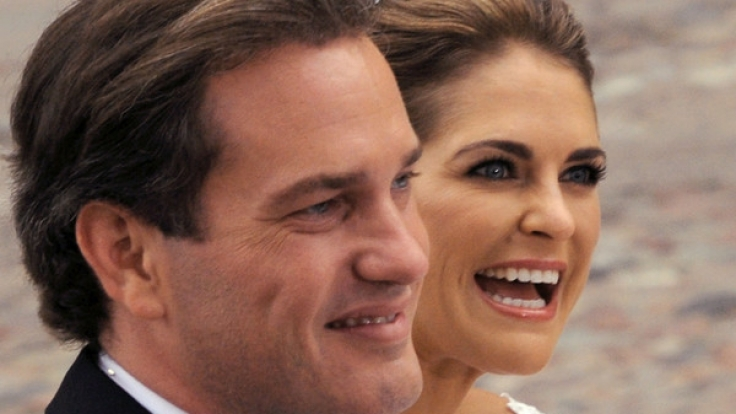 Prinzessin Madeleine und ihr Mann Chris O'Neill sind in Schweden unbeliebt.