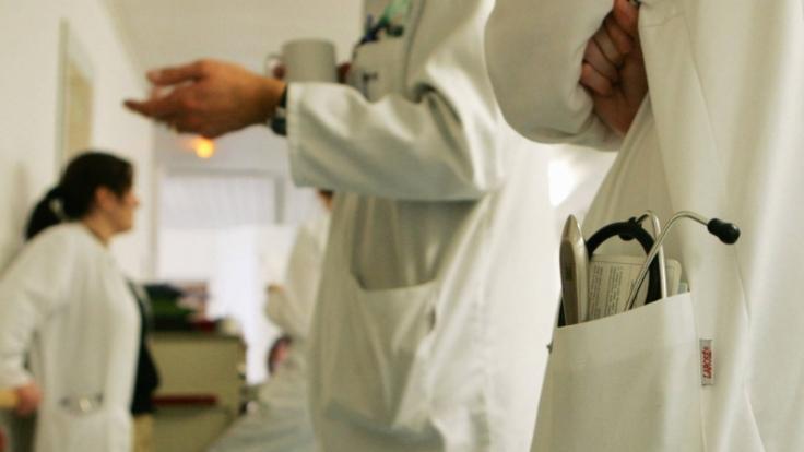 Für Beschäftigte in Krankenhäusern gilt die Sonntagsruhe nicht.