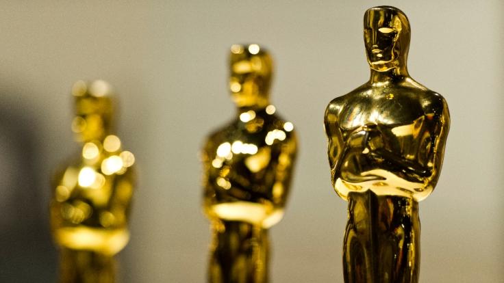 Wer sich für die Oscars bewerben will, muss vorab einen Screener zur Jury schicken: Dieses Jahr wurden diese geleakt und illegal ins Netz gestellt.