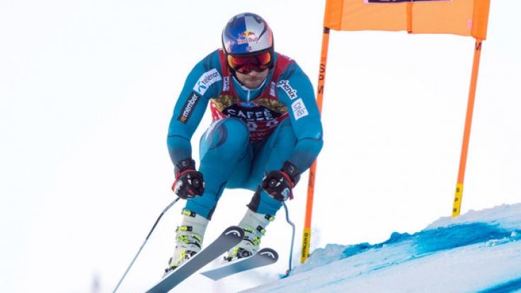 Der alpine Ski-Weltcup macht Station in Lienz (Damen) und Bormio (Herren).