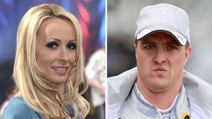 Cora und Ralf Schumacher sind seit Februar geschieden.