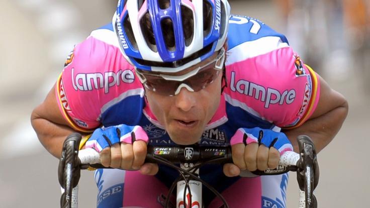 Ex-Radsportprofi Danilo Hondo hat eingeräumt, Blut-Doping betrieben zu haben.
