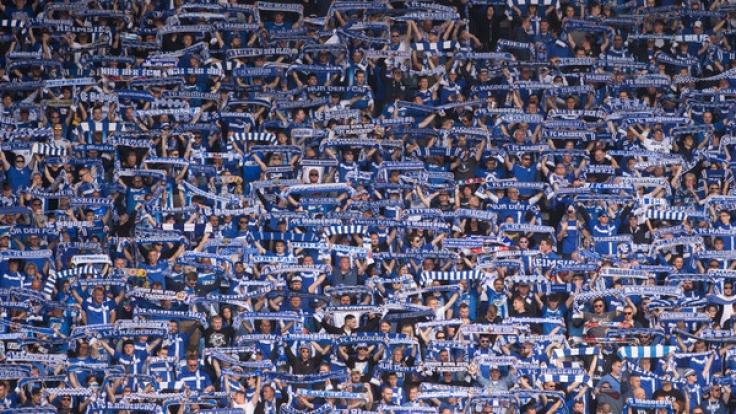 Heimspiel 1. FC Magdeburg : Die aktuellen Spielergebnisse der 2. Liga bei news.de. (Foto)