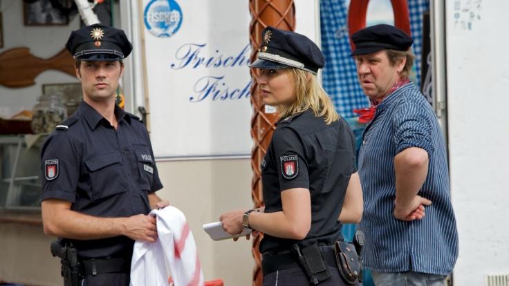 Notruf Hafenkante bei ZDF