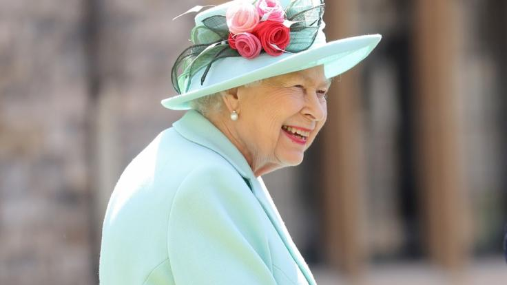 Queen Elizabeth II. feiert im Sommer 2022 ihr 70- Thronjubiläum - ein Novum in der Geschichte des britischen Königshauses. (Foto)