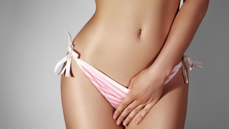 Kein Scherz: Bei Amazon gibt es tatsächlich Vaginalduft im Flakon zu kaufen (Symbolbild). (Foto)