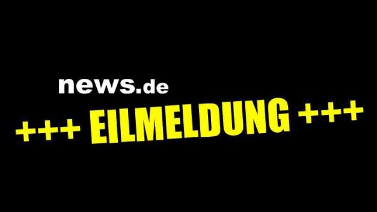 EILMELDUNG (Foto)