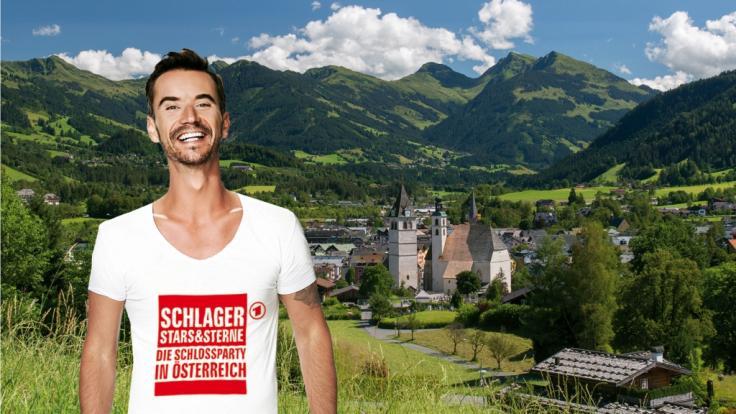 Florian Silbereisen - kommt seine Helene auch zur Show?