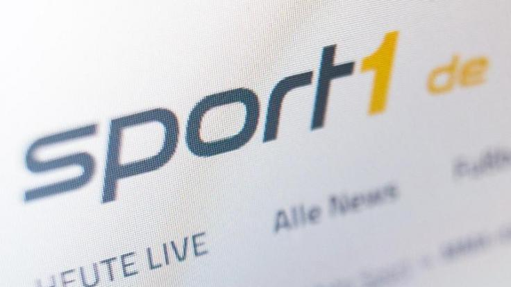 Der TV-Sender Sport1 geht mit einem separaten E-Sport-Kanal an den Start. (Foto)
