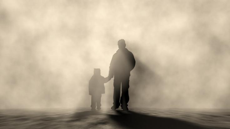 Ein Mann hat ein Kind mit einer Geschlechtskrankheit infiziert. (Symbolfoto) (Foto)
