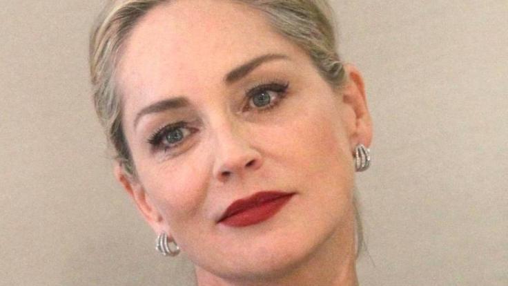 Einfach schockierend: Sharon Stone offenbarte in einem Interview, dass man ihr in der Vergangenheit ungefragt die Brüste vergrößert hat (Foto)