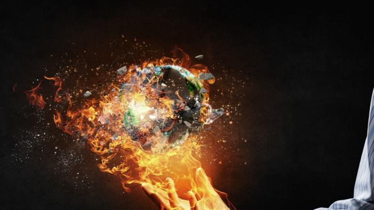 Geht die Welt am 21. Dezember 2020 unter? (Foto)