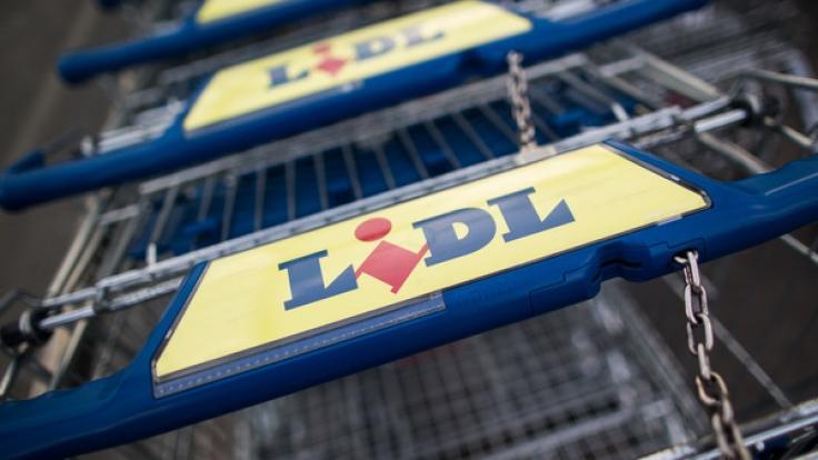 Lidl wartet in dieser Woche wieder mit technischen Highlights auf. (Foto)