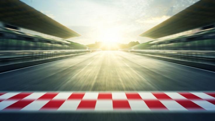 Motorsport-Star Carlos Reutemann wurde in eine Klinik eingeliefert. (Foto)