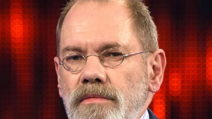 Der Jäger Klaus Otto Nagorsnik, Kampfname