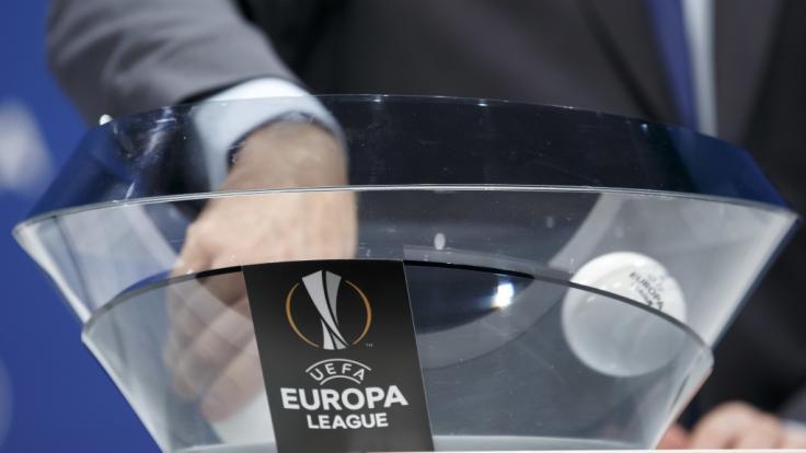 Europa League Auslosung Live Ticker