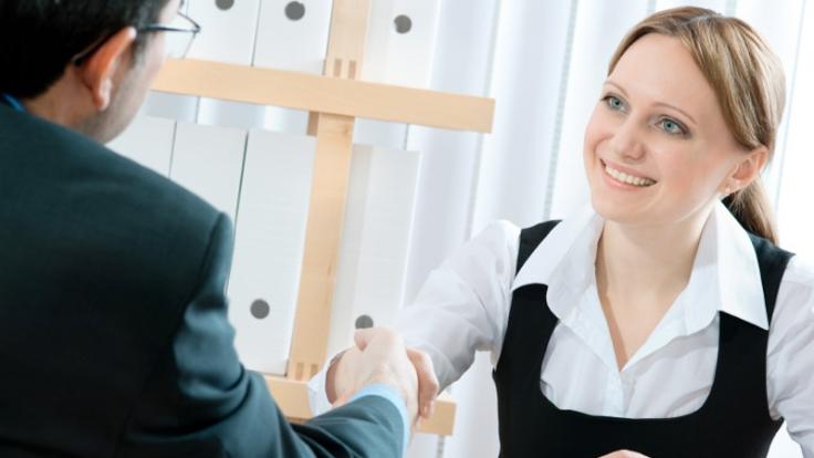 Sogenannte AGG-Hopper schreiben gezielt Bewerbungen, um potentiellen Arbeitgebern zu schaden.