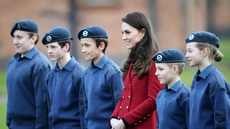 Bekommen Prinz George und Prinzessin Charlotte ein Geschwisterchen? (Foto)